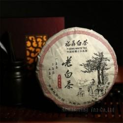 10 year Old White Tea,357g Old White Peony,Famous China Anti-age tea,2005 year Fuding Bai Cha,100% Natural Health Food,CBJ29
