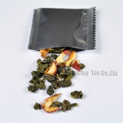 Hawthorn Fruit Green tea,100% Natural Heabal tea,Slimming tea