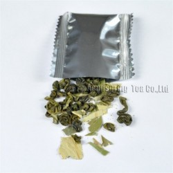 Lotus Leaf Green tea,100% Natural Heabal tea,Slimming tea