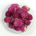 Globe Amaranth Flower,fight cough and hoarseness Chinese herbal / flower tea,tisane,Caffeine-free,100% natural,fruit tea