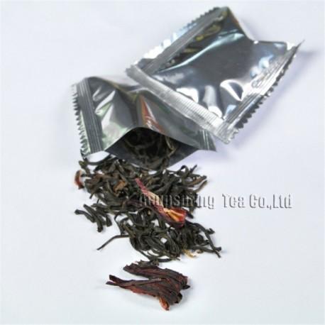 Roselle Black Tea,Hibiscus sabdariffa Hongcha,Natural herbal tea,Premium Quality