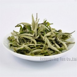 Supreme Fuding White Peony,First spring White Tea,Baimudan,Anti-age Tea,Baicha