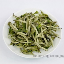 Premium Fuding White Peony,First spring White Tea,Baimudan,Anti-age Tea,Baicha