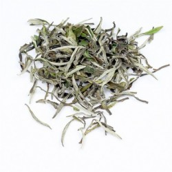 King of White Peony,Baimudan,,Anti-age White tea,