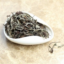 Shoumei,5 years old White Tea, 100% natural Anti-age Tea,