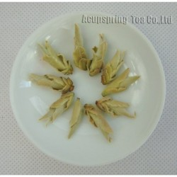 White Tea Bud,Yun Nan Old Tree Anti-old Tea,Free Shipping