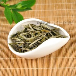 Superem quality Anji White Tea, Anji Bai Cha, Tea