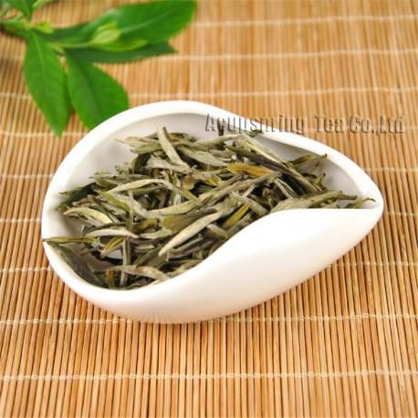 Superem quality Anji White Tea, Anji Bai Cha, Tea