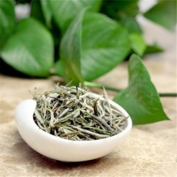 Premium quality Anji White Tea, Anji Bai Cha, Tea