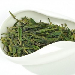Famous Dragon Well,Good quality Spring Longjing Green Tea