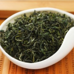 Medium Jiangshu Biluochun Tea, Tender Spring green tea,Fresh Bi Luo Chun green tea,