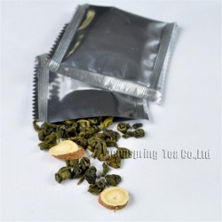 Licorice Green tea,100% Natural Heabal tea,Slimming tea