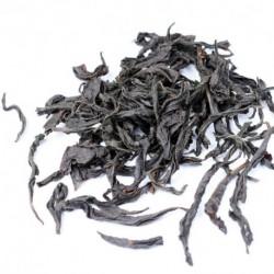 Tie luohan,Dahong Pao Tea,High-Fire Wuyi Oolong Tea,Wuyi Wu-long Tea
