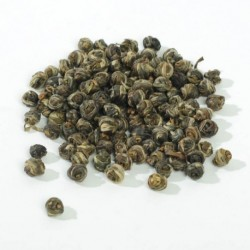 Jasmine Pearl Tea, Fragrance Green Tea,Jasmine Tea,100% Natural