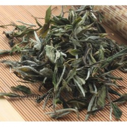 Good Quality White Peony,High Mountain White Tea,Fuding Fog Baimudan,reduce blood press tea,Promotion,Free Shipping