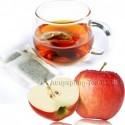 Apple Flavor Black Teabag,Hongcha,Healthy tea