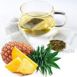 Pineapple Flavor Tieguanyin Teabag,Early Spring Fruit flavor Oolong,Slimming tea bag,
