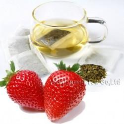 Strawberry Flavor Tieguanyin Teabag,Early Spring Fruit flavor Oolong Tea,Slimming tea bag