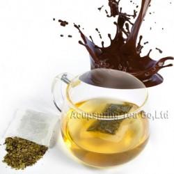 Chocolate Flavor Tieguanyin Teabag,Good Oolong,Early Spring Tea bag
