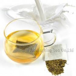 Fragrant Milk Flavor Oolong Teabag, First Spring Tieguanyin Tea Bag,Wu-long Tea
