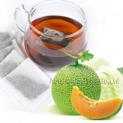 Cantaloupe Flavor Puerh Teabag,Reduce Weight Ripe Pu-erh,Delicious