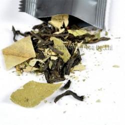 Lotus Leaf Black Tea,Hongcha,Natural herbal tea,Premium Quality