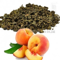 Fragrant Peach Flavor Oolong Tea, First Spring Tieguanyin Tea,Wu-long Tea,CTX201