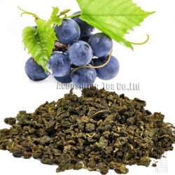 Fragrant Grape Flavor Oolong Tea, First Spring Tieguanyin Tea,Wu-long Tea,CTX211