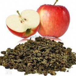 Fragrant Apple Flavor Oolong Tea, First Spring Tieguanyin Tea,Wu-long Tea,CTX206