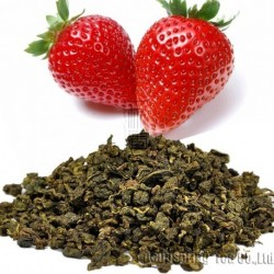 Fragrant Syrawberry Flavor Oolong Tea, First Spring Tieguanyin Tea,Wu-long Tea,CTX207