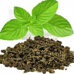 Fragrant Mint Flavor Oolong Tea, First Spring Tieguanyin Tea,Wu-long Tea,CTX215