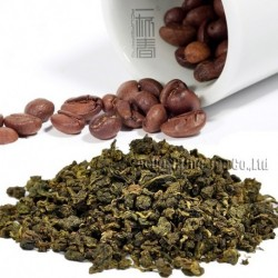 Fragrant Coffee Flavor Oolong Tea, First Spring Tieguanyin Tea,Wu-long Tea,CTX216