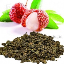 Fragrant Litchi Flavor Oolong Tea, First Spring Tieguanyin Tea,Wu-long Tea,CTX214