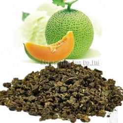 Fragrant Cantaloupe Flavor Oolong Tea, First Spring Tieguanyin Tea,Wu-long Tea,CTX212