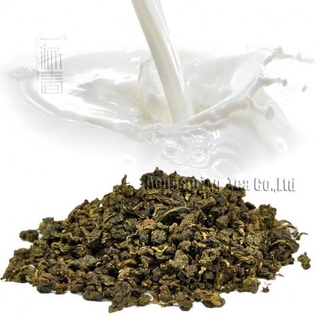 Fragrant Milk Flavor Oolong Tea, First Spring Tieguanyin Tea,Wu-long Tea,CTX200