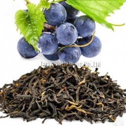 Fragrant Grape Flavor Black Tea,Hongcha,Premium Quality First Spring Black Tea,CTX411
