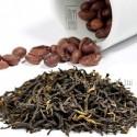 Fragrant Coffee Flavor Black Tea,Hongcha,Premium Quality First Spring Black Tea,CTX416