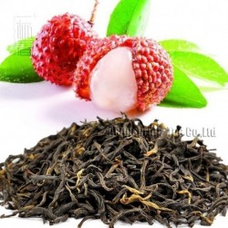 Fragrant Litchi Flavor Black Tea,Hongcha,Premium Quality First Spring Black Tea,CTX414