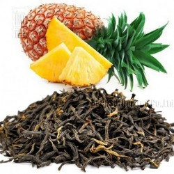 Fragrant Pineapple Flavor Black Tea,Hongcha,Premium Quality First Spring Black Tea,CTX409