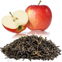 Fragrant Apple Flavor Black Tea,Hongcha,Premium Quality First Spring Black Tea,CTX406