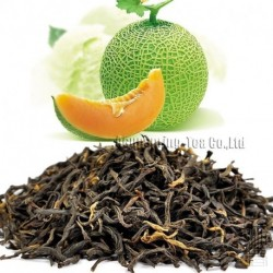 Fragrant Cantaloupe Flavor Black Tea,Hongcha,Premium Quality First Spring Black Tea,CTX412