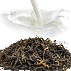 Fragrant Milk Flavor Black Tea,Hongcha,Premium Quality First Spring Black Tea,CTX400