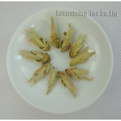Special for Denys, 2*250g Bailin Gongfu+3*PB38 puer+250g White Tea Bud,Yun Nan Old Tree Anti-old Tea,Free Shipping